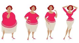 Bà mẹ bỉm sữa 62kg 'lột xác' thành cô gái thon gọn 50kg chỉ sau 1 tháng