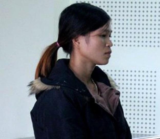 Vết trượt dài của người đàn bà nhẫn tâm lừa bán bạn thân sang Trung Quốc