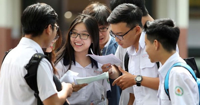 Tra cứu điểm thi tốt nghiệp THPT năm 2021 toàn bộ 63 tỉnh thành tại đây
